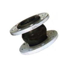Gummi kompensator DN50 10 bar 90 grader