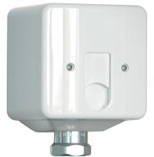 Gasstikkontakt GC01MA Plug 1