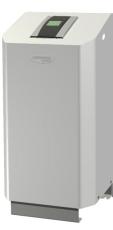 IMI Vento V 8.1 EC Connect
