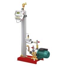 ENA 10 Vakuum afgasser, automatisk