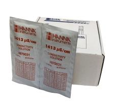 Bosch ledningsevnemåler kalibering. 25 poser á 20 ml.