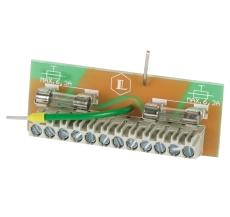 Halopower Mini sikringsprint 6-klemmer til 70-120W