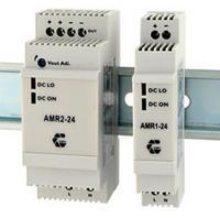 Strømforsyning AMR2 12V DC 2,0A, 24W, 2-modul