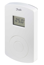 Rumtermostat infrarød sensor