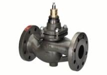 VFS2, 2vejs ventil, DN20, kvs 6,3