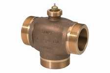 VMV 30, 3vejs ventil, DN15, kvs 2,5