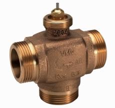 VMV 30, 3vejs ventil, DN32 kvs 10,0