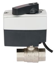 AMZ112 2-vejs ventil DN20 230V