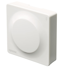 Uponor smatrix termostat institutionsmodel trådløs t-163