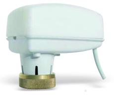 Uponor Fluvia Move telestat Push-23-A-AC 230V