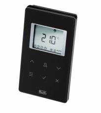 Roth Touchline termostat sort 230v