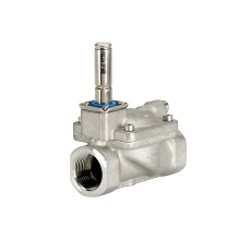 Magnetventil EV220BW SS DIFF 0,3-10 BAR EPDM NO G 1.1/4