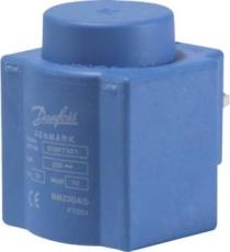Danfoss Spole BB012DS 12 V DC 13 W IP00(Stik 042N0156)