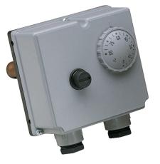 ITD dobbelt termostat 0-90°