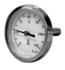 Rexotherm 1202 termometer