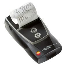 Infrarød printer til instrumenter med ir port og printerfunk