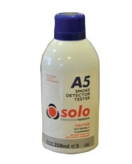 Testgas A5 for Røgdetektor