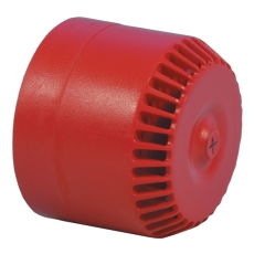 Lydgiver Roshni 1992-230R Rød