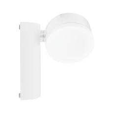Vægarmatur Facade Spot 8W 830, 460 lumen, hvid, IP54