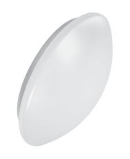 Væg-/Loftarmatur Surface Circular 350 18W 830, 1440 lumen, I