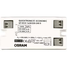 HF-Spole QT-ECO 1x26W 220-240V S