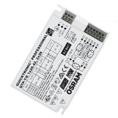 HF Spole Quicktronic QTP-T/E 1x26-42W/2x26W
