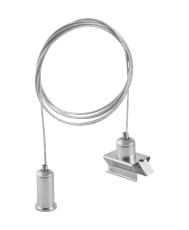 Trusys Wire nedhængningskit 3000 (pose med 2 stk)