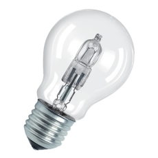 Halogen Classic Standard 46W 700 lumen 230V E27 (D)
