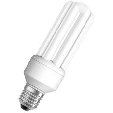 Lavenergilampe Dulux Stick 11W 827, 600 lumen E27 (A)