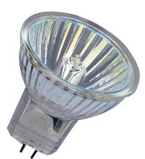Halogen Decostar 35S Basic 10W 300 lumen GU4 38° (B)