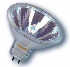 Halogen Decostar Pro 51 20W 12V GU5,3 24° med frontglas