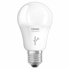 Lightify Standard 9,5W E27 hvid mat
