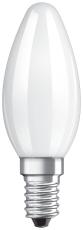 Parathom LED Retro Kerte 2,8W 827, 250 lumen, E14 mat (A++)