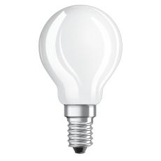 Parathom LED Retro Krone 4W 827, 470 lumen, E14 mat (A++)