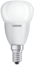 Parathom LED Classic Krone 5,7W 827, 470 lumen E14 mat (A+)