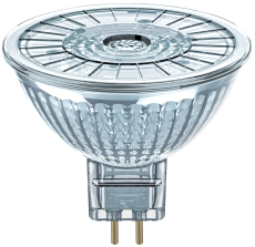 Parathom LED MR16 2,9W 827, 230 lumen GU5,3 36G (A+)