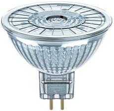 Parathom LED MR16 Adv 5W 827, 350 lumen GU5,3 36° dæmpbar (A