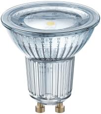 Parathom LED PAR16 4,3W 827, 350 lumen GU10 120° A+