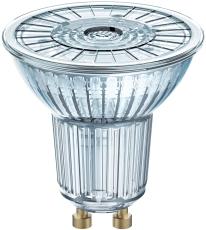 Parathom LED PAR16 Adv 7,2W 830, 575 lumen GU10 36° dæmpbar
