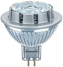 Parathom LED MR16 7,2W 840, 621 lumen GU5,3 36G (A+)