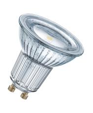 Parathom LED Par16 6,9W 827, 575 lumen, 120°, GU10, (A)
