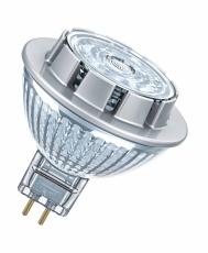Parathom LED MR16 7,2W 830, 621 lumen, GU5,3, 36°, (A)