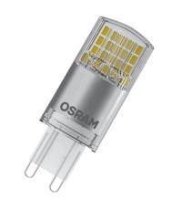 Parathom LED Pin 3,5W 827, 350 lumen, G9,  dæmpbar (A++)