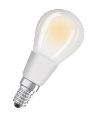 Parathom LED Retro Krone 4,5W 827 470 lumen, E14 mat dæmp (A