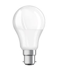 Parathom LED Standard 9W 827, 806 lumen, B22d, mat (A+)