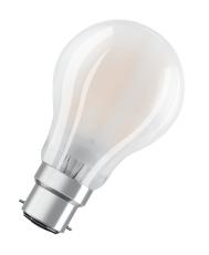 Parathom LED Retro Standard 4W 827, 470 lumen, B22D mat (a++
