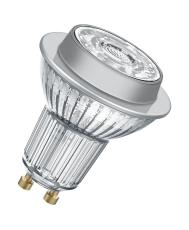 Parathom LED PAR16 Dim 9,6W 827, 750 lumen, GU10 36° dæmpb.