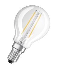 Parathom Dim Retro Krone 3,3W 827, 250 lumen, E14 filament,