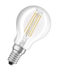 Parathom Retro Krone 4W 840, 470 lumen, E14, filament, klar