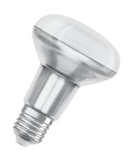 Parathom LED R80 9,6W 927, 670 lumen E27 36° dæmpbar (A)